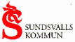 Sundsvalls kommun Lantmäterikontoret logotyp
