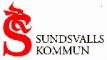Sundsvalls kommun Servicecenter IIT logotyp