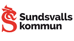 Sundsvalls kommun Servicecenter logotyp