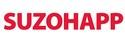 Suzohapp logotyp