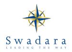 Swadara Engineering AB logotyp