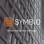 Symbio sweden ab logotyp
