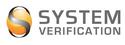 System Verification logotyp