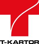 T-Kartor Group AB logotyp