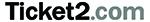 T2 Ticket Market AB logotyp