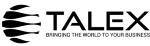 Talex ab logotyp