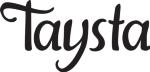 Taysta AB logotyp