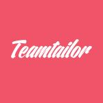 Teamtailor AB logotyp