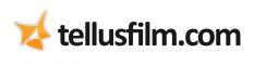 Tellusfilm logotyp