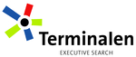 Terminalen Executive Search logotyp