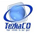Tezhaco ab logotyp