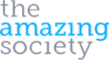 the amazing society logotyp