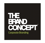 The Brand Concept Sweden logotyp