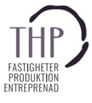 THP Produktion AB logotyp