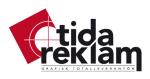 Tida Reklam AB logotyp