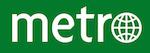 Tidnings AB Metro logotyp