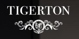 Tigerton AB logotyp