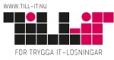 Tillför IT i Östergötland AB logotyp