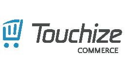 Touchize logotyp