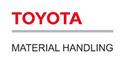 Toyota Material Handling Europe - Malmö logotyp