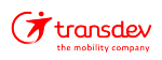 Transdev Sverige AB logotyp
