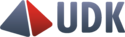 Udk logotyp