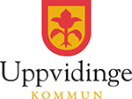 Uppvidinge kommun, IT & Upphandling logotyp