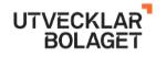 Utvecklarbolaget Backend Stockholm AB logotyp