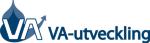 Va-utveckling i växjö ab logotyp