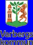 Varbergs kommun, IT avdelningen logotyp