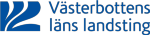 Västerbottens läns landsting, Regionalt cancercentrum Norr logotyp