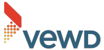 Vewd Software Sweden AB logotyp