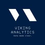 Viking Analytics AB logotyp