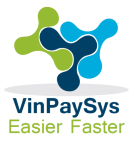 Vinpaysys AB logotyp