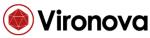 Vironova AB (Publ) logotyp