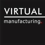 Virtual Manufacturing Sweden AB logotyp
