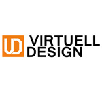 Virtuell Design AB logotyp