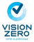 Vision zero it ab logotyp