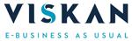 Viskan Distanshandel System AB logotyp