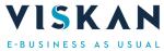 Viskan System AB logotyp