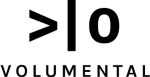 Volumental AB logotyp