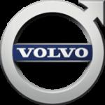 Volvo Cars logotyp