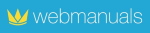 Web Manuals International AB logotyp
