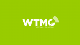 Web Tech Media Group logotyp