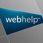 Webhelp Nordic logotyp