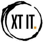Xt IT AB logotyp