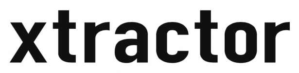 Xtractor Interactive AB logotyp