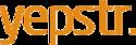 Yepstr logotyp