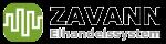 Zavann AB logotyp