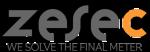 Zesec of Sweden AB logotyp